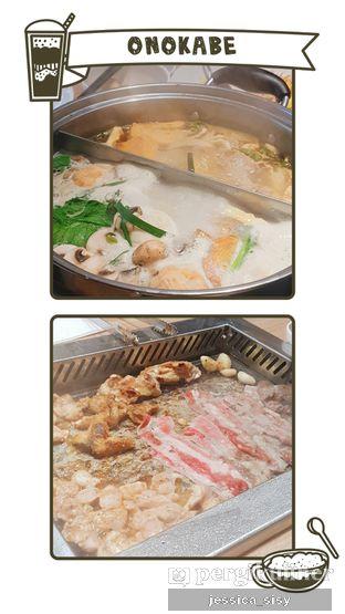 Foto 11 - Makanan di Onokabe oleh Jessica Sisy