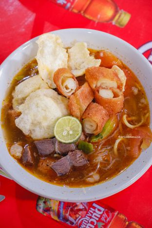 Foto 1 - Makanan di Soto Mie Theresia oleh Indra Mulia