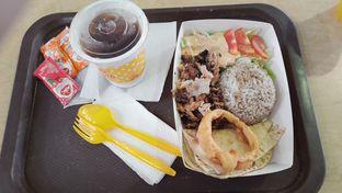 Foto 2 - Makanan(Nasi Kebuli + (Paket)) di Doner Kebab oleh Kezia Kevina