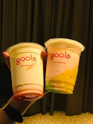 Foto 1 - Makanan di Goola oleh Margaretha Helena #Marufnbstory