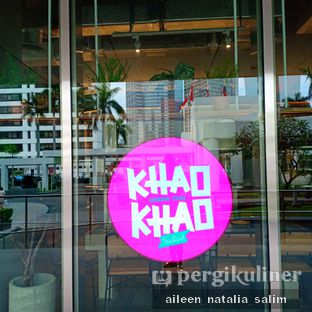 Foto 4 - Eksterior di Khao Khao oleh @NonikJajan