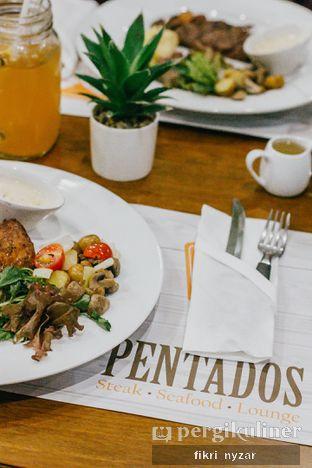 Foto review Pentados oleh Fikri Nyzar 1