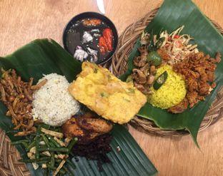 Foto 1 - Makanan di Nasi Pedes Cipete oleh Andrika Nadia
