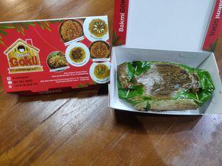 Foto review Bakmi Gokil oleh Yutrisko  2