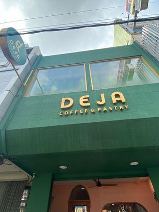 Foto 9 - Eksterior di Deja Coffee & Pastry oleh Levina JV (IG : levina_eat )