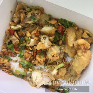 Foto review Daily Box oleh Hungry Mommy 2