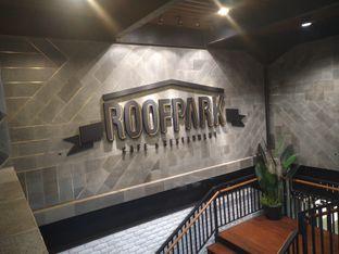 Foto 5 - Interior di ROOFPARK Cafe & Restaurant oleh Kuliner Keliling