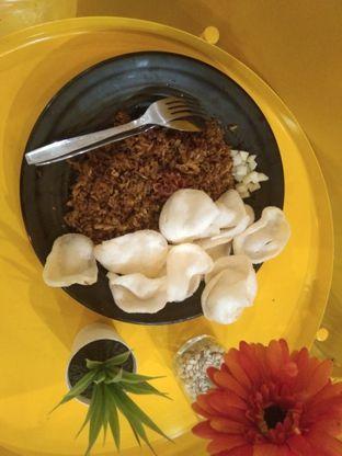 Foto 2 - Makanan di Nasi Goreng Gongso Mas Kamto oleh Adinda Firdaus Zakiah