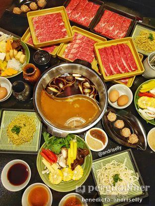 Foto 1 - Makanan di Momo Paradise oleh ig: @andriselly