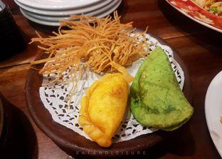 Foto 3 - Makanan di Bao Dimsum oleh Eat and Leisure