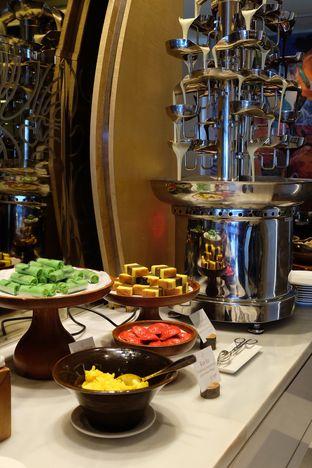 Foto 7 - Interior di Arts Cafe - Raffles Jakarta Hotel oleh Wawa | IG : @foodwaw