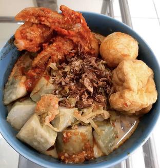Foto - Makanan di Lontong Medan Alay oleh Mitha Komala