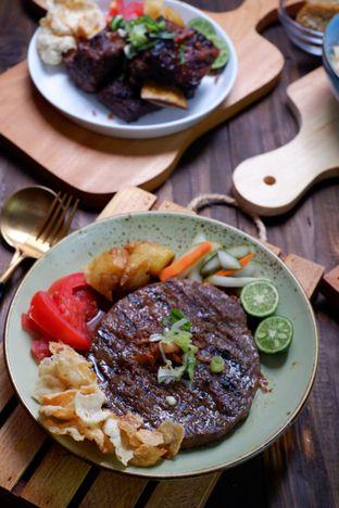 Foto 2 - Makanan di Soto Betawi Nyonya Afung oleh Hendry Jonathan