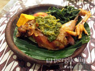 Foto review Bebek & Ayam Goreng Pak Ndut oleh Tirta Lie 1