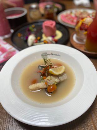 Foto 7 - Makanan di Pish & Posh Cafe oleh Levina JV (IG : @levina_eat & @levinajv)