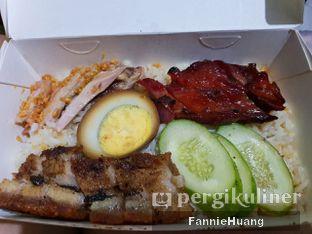 Foto review Rumah Makan Damai (Ho Peng) oleh Fannie Huang||@fannie599 1
