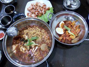 Foto 1 - Makanan di Korean Food Yeongwon oleh Fani Fransisca