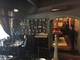 Foto 4 - Interior di Turkuaz oleh Dyah Ayu Pamela