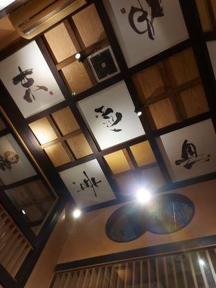Foto 3 - Interior di Okuzono Japanese Dining oleh Mouthgasm.jkt