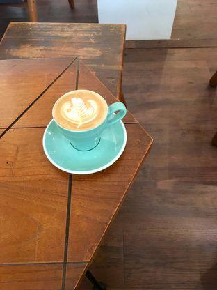 Foto 21 - Makanan di Simetri Coffee Roasters oleh Prido ZH