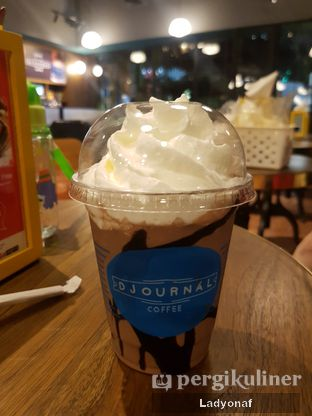 Foto 4 - Makanan di Djournal Coffee oleh Ladyonaf @placetogoandeat