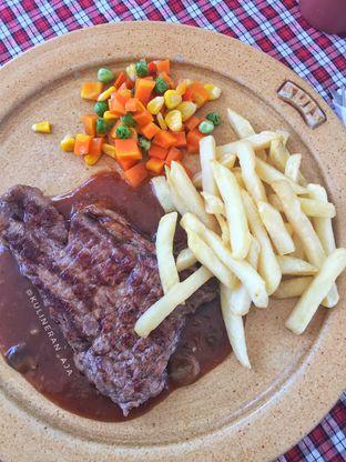 Foto 1 - Makanan di Suis Butcher oleh @kulineran_aja