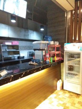 Foto 7 - Interior di Steak Moen - Moen oleh David