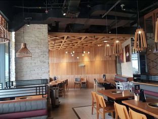Foto 3 - Interior di Shaburi & Kintan Buffet oleh Jessica capriati