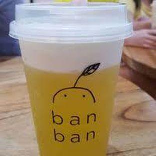 Foto - Makanan di Ban Ban oleh Claresta Linanto