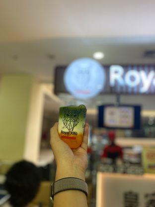 Foto 8 - Makanan di Royal Xifu oleh Levina JV (IG : @levina_eat & @levinajv)