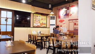 Foto 6 - Interior di Fei Cai Lai Cafe oleh Mich Love Eat