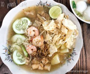 Foto - Makanan di 10 Points Cafe & Resto oleh Tjhin Allfreed