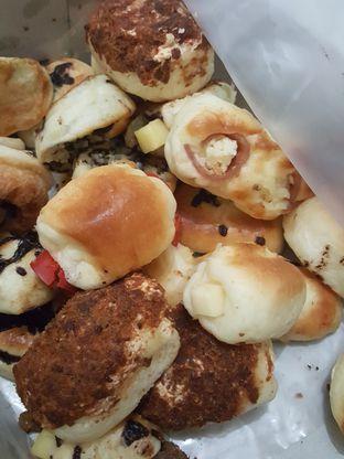 Foto review Roti Unyil Venus oleh Stallone Tjia (@Stallonation) 2