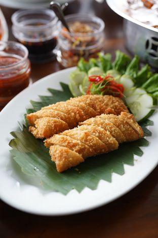 Foto 2 - Makanan di Oma Seafood oleh @Sibungbung