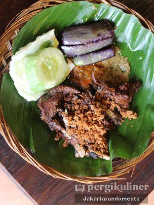Foto 2 - Makanan di Bebek Malio oleh Jakartarandomeats