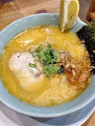 Foto 2 - Makanan di Ramen SeiRock-Ya oleh Ika Nurhayati