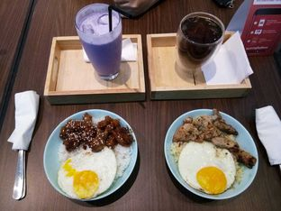 Foto 2 - Makanan di Lab Cafe oleh ms. kioro