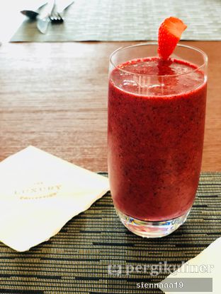 Foto 3 - Makanan(Booster Juice) di Bengawan - Keraton at the Plaza oleh Sienna Paramitha