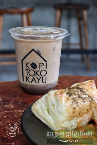 Foto review Kopi Toko Kayu oleh Sillyoldbear.id  2