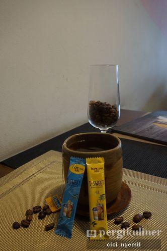 Foto Makanan di Better Nature Coffee House