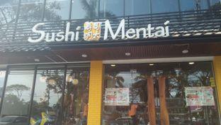 Foto 1 - Eksterior di Sushi Mentai oleh Review Dika & Opik (@go2dika)