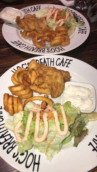 Foto 1 - Makanan di Hog's Breath Cafe oleh Jennifer Intan