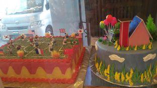Foto 9 - Makanan di Loti Loti Bakery oleh Review Dika & Opik (@go2dika)