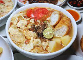 14 Masakan Indonesia di Jakarta Utara Enak & Favorit