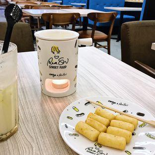 Foto 1 - Makanan di Omija oleh Della Ayu