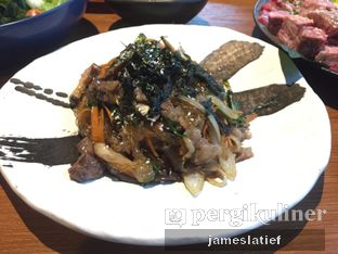 Foto review WAKI Japanese BBQ Dining oleh James Latief 2