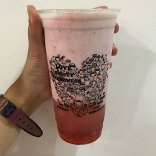 Foto review Red Leaf oleh Levina JV (IG : levina_eat ) 4