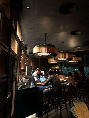 Foto 13 - Interior di Gunpowder Kitchen & Bar oleh Mitha Komala