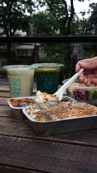 Foto 5 - Makanan di Yolo Poke oleh Chris Chan