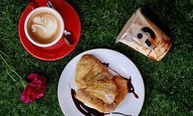 Kode-in Coffee & Eatery